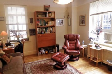 Psychotherapy office for rent