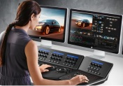 color grading company in dubai